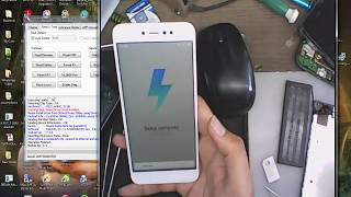 REDMI 5A IMEI Repair dane by umt top prosess - BS MOBILE