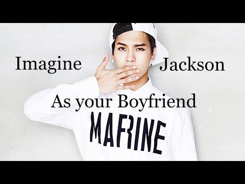 GOT7 Imagine Jackson as your Boyfriend vostfr