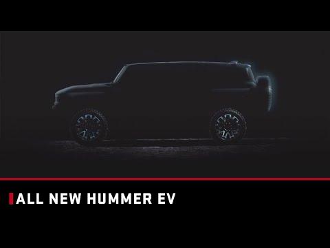 GMC HUMMER EV | GMC Canada