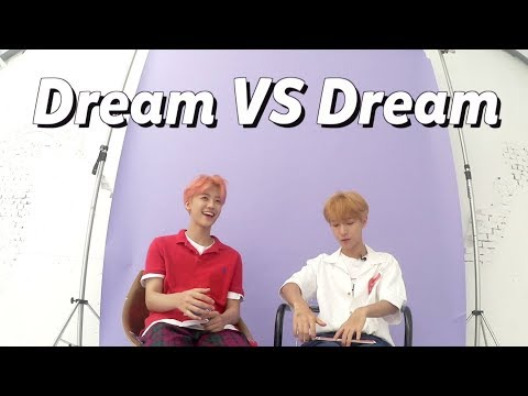 [N'-59] Dream VS Dream | JAEMIN VS RENJUN