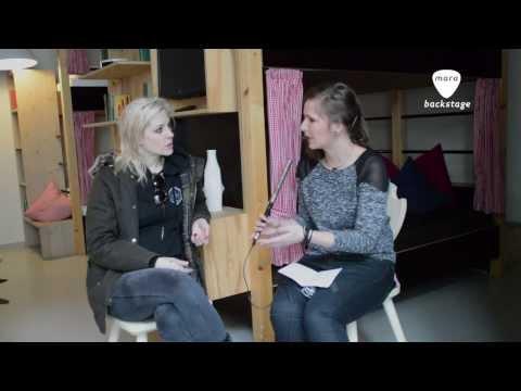 Brody Dalle Interview Brody Dalle Interview Mara