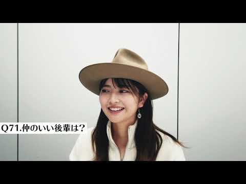 Miyuu 100の質問コーナー!(後編)