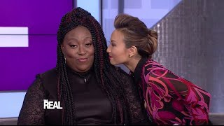Loni Gets on a Roller Coaster!
