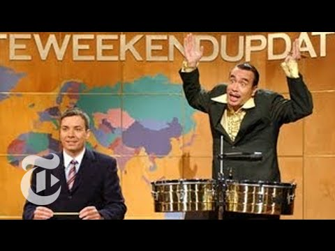 Fred Armisen on His Audition for 'SNL': 'There's No Science to It ...