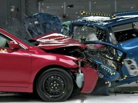Top 5: New car safety innovations