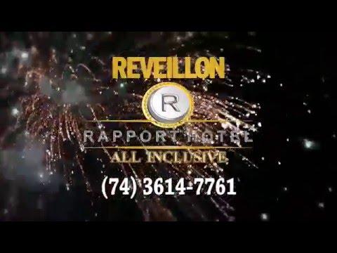 Rapport Hotel - Reveillon 2015 - All Inclusive