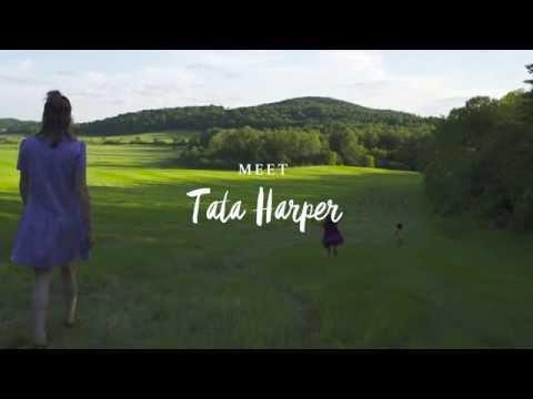 Meet Tata Harper of Tata Harper Skincare