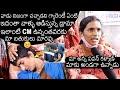 వాడు నిజంగా చచ్చాడా: Saidabad Victim Family Very Aggressive On Accused Raju Incident | News Buzz
