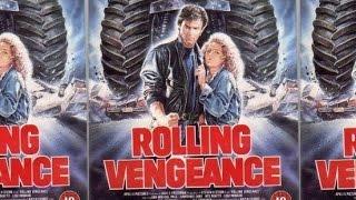 Rolling Vengeance a.k.a. Monster Truck