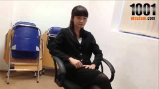 Kinh nghiệm phỏng vấn ở công ty Nhật hay cho bạn.