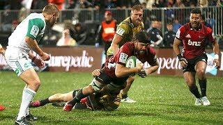 ROUND 15: Top 5 New Zealand Tries