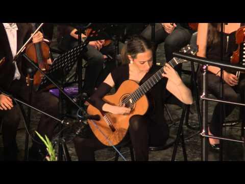 JOVEN ORQUESTA DE CUENCA Concierto de Aranjuez, II Tiempo Adagio
