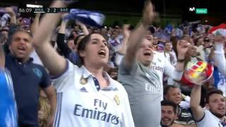 REAL MADRID VS BARCELONA   ULTIMOS 10 MIN