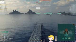 World of Warships - You know when you get excited?