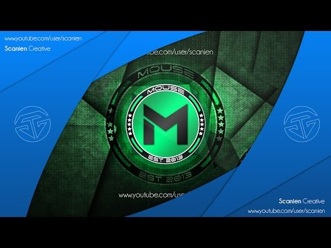 Free Youtube Logo,Banner And Twitter Header Template | VideoMoviles.com