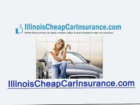 Illinois Car Insurance | Save up to 50% On Car Insurance In Illinois - Try it out