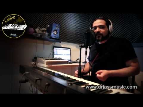 DRJASSMUSIC - Como crear un ritmo de Bachata