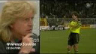 Andreas Möller – Der gespielte Witz