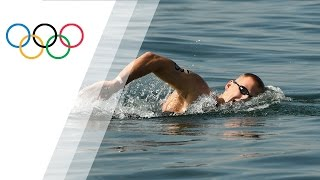 Rio Replay: Men's Open Water 10km Marathon Final