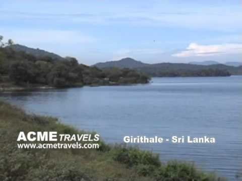 Girithale Sri lanka Acme Travels