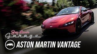 2019 Aston Martin Vantage - Jay Leno's Garage