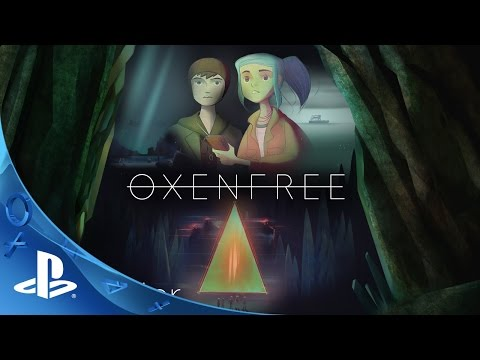 OXENFREE Trailer