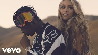 Travi$ Scott - Don't Play (Official Music Video) ft. Big Sean, The 1975