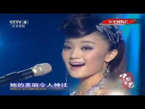 元旦特别节目 新年喜福会  【中国文艺  20151211】