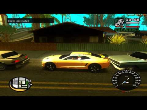 Baixar GTA San Andreas Camaro Mc Daleste São Paulo