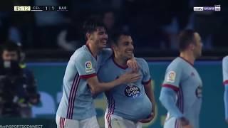 Celta Vigo 2-2 Barcelona 🔥 All Goals & Extended Highlights 🔥17/04/2018 🔥HD