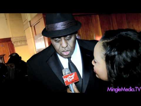 Bill Duke at 2012 Eye on Black: Salute to Directors
