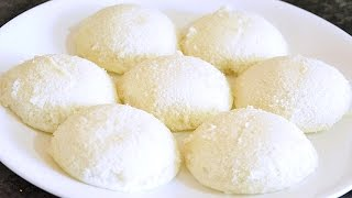 How to make Soft and Fluffiest Idlis At Home
