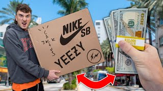 They Offered Me $18,000 Cash OR This $25,000 Mystery Box...