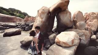 Pre-wedding MV(Vietnam) - KiKi x Eddie.mp4