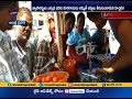 Titli : 5 Mobile Rythu Bazaars Started in Srikakulam