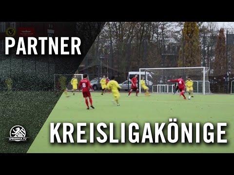 BSV Victoria Friedrichshain II - SV Rot-Weiß Viktoria Mitte (Kreisliga B, Staffel 1) - Spielbericht | SPREEKICK.TV