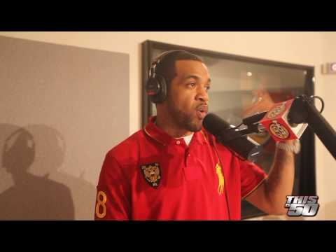 Baixar Lloyd Banks - Hot 97 Freestyle Live with FunkMaster Flex - 6/22/2010 | 50 Cent Music