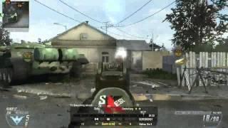 Black Ops 2 Esl- Movie by Skilly