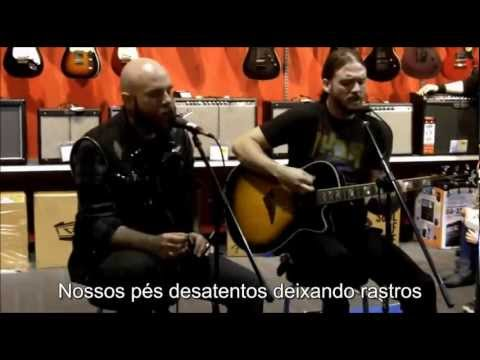 Baixar DEMON HUNTER - Deteriorate - Acústico (LEGENDADO PORTUGUÊS)