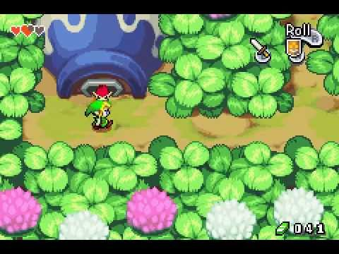 Play Lunar Legend Rom Game Online Game Boy Advance Free Gba Vizzed