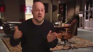 David Slade Interview - Hannibal
