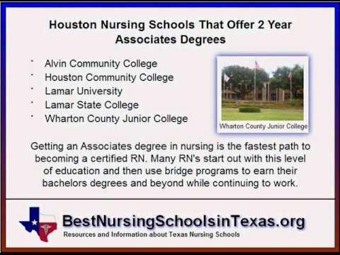 Best Nursing Schools In Texas >> Nursing Schools in Houston Texas | Top RN & LVN Programs ...