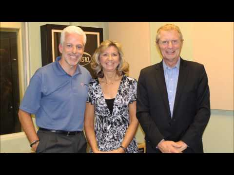 Health Futures - Taking Stock in You with Host Bob Roth & Guest Cynthia Fagyas & Steve Jennings