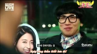 [Vietsub][Hài Hàn Quốc] AOA SNL - Oh My Seolhyun