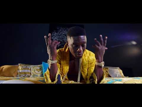 Boosie Badazz - God Wants Me To Ball feat. London Jae (Official Video)