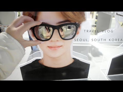 Travel Vlog | South Korea 2015
