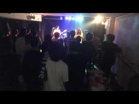 はきすてる live at COMA