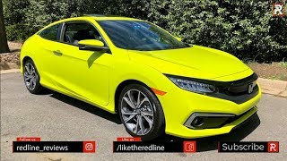 2019 Honda Civic – Still The Best Small Car?