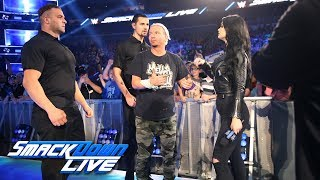 Teenage Female Fan Issues Statement On James Ellsworth, Responds To His Statement On Legal Action