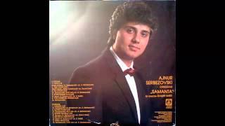 Ajnur Serbezovski - Tebe volim - (Audio 1987) HD